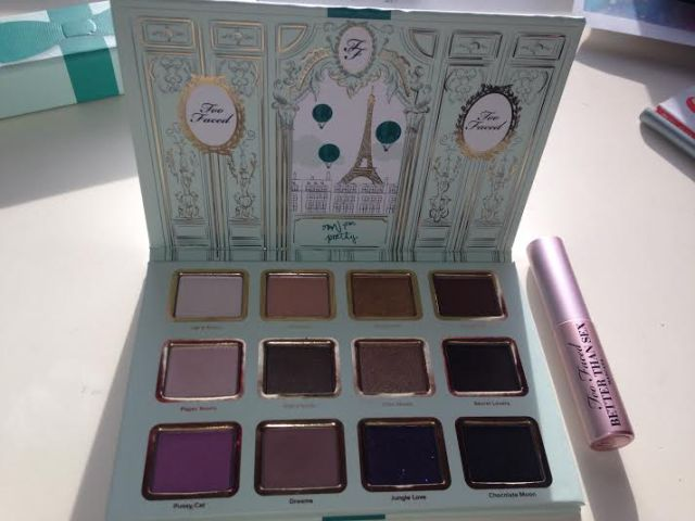 too faced 6
